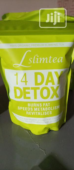 Anti Fat Tea   Vitamins & Supplements for sale in Lagos State, Lekki