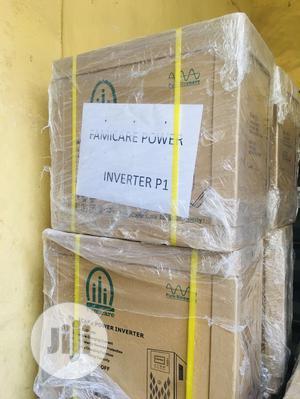 3.5kva 24v Famicare Inverter | Solar Energy for sale in Lagos State, Lekki