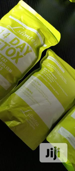 Fatty 14 Days Detoxify Tea   Vitamins & Supplements for sale in Bayelsa State, Yenagoa