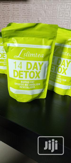 Slimming Tea Detoxify | Vitamins & Supplements for sale in Cross River State, Calabar