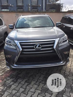 Lexus GX 2017 460 Luxury Brown | Cars for sale in Lagos State, Apapa