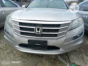 Honda Accord CrossTour 2011 EX Silver | Cars for sale in Lagos State, Apapa