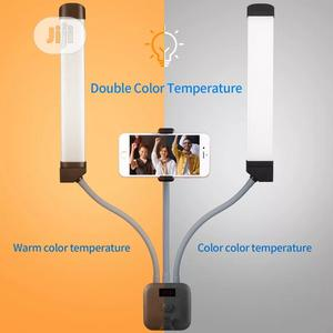Double Arm Led Fill Light | Accessories & Supplies for Electronics for sale in Lagos State, Ajah