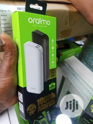 Oraimo B104D, 10000mah Power Bank | Accessories for Mobile Phones & Tablets for sale in Lagos State, Ikeja