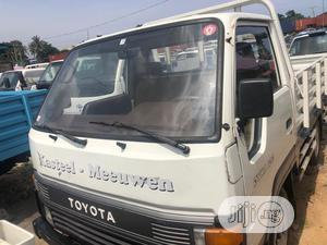 Toyota Dyna 100 Old Model   Trucks & Trailers for sale in Lagos State, Apapa