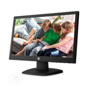 HP V194 18.5 Inch LED Backlight Monitor | Computer Monitors for sale in Lagos State, Ikeja
