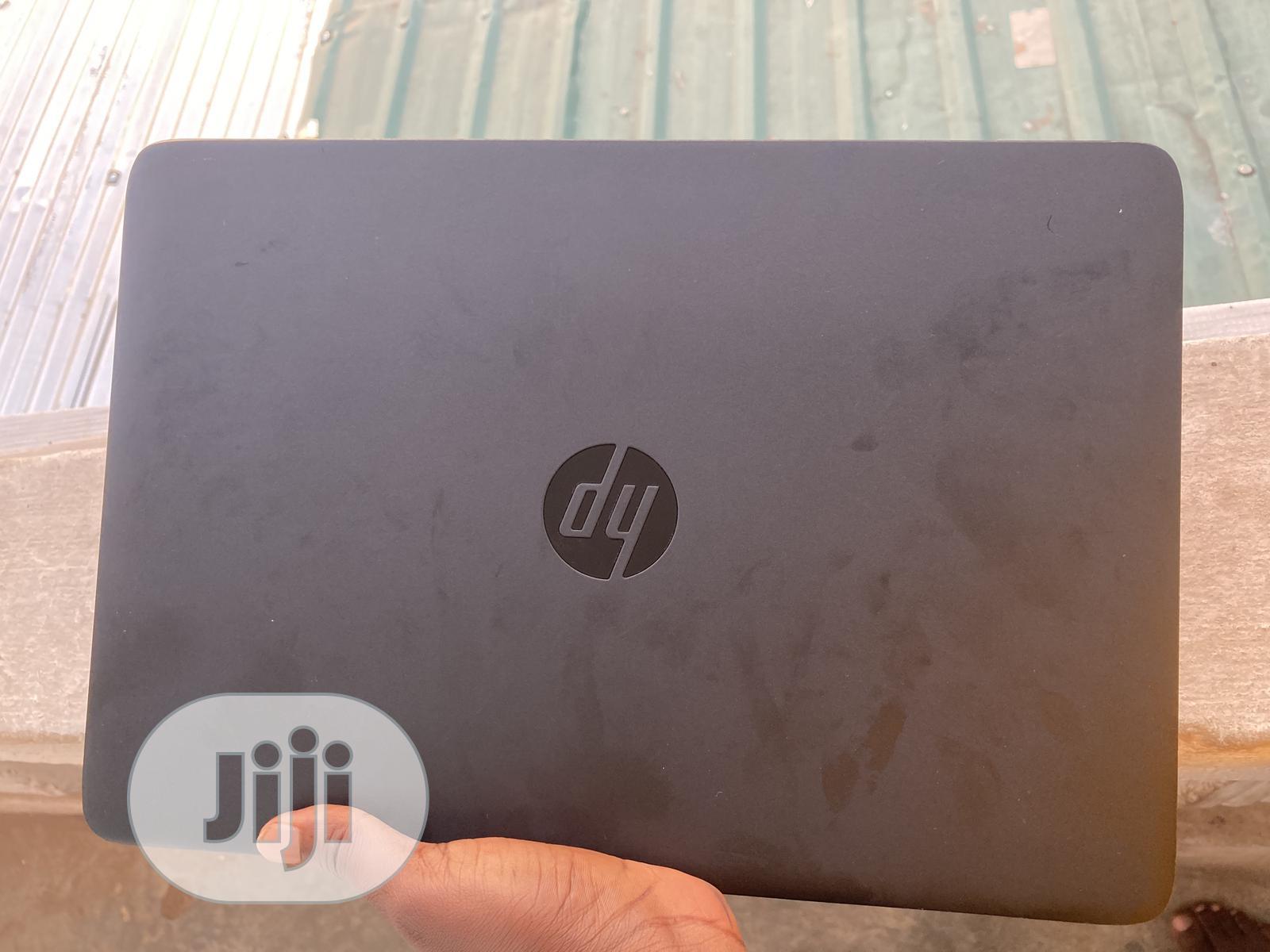 Laptop HP EliteBook 840 8GB Intel Core I5 HDD 500GB   Laptops & Computers for sale in Osogbo, Osun State, Nigeria