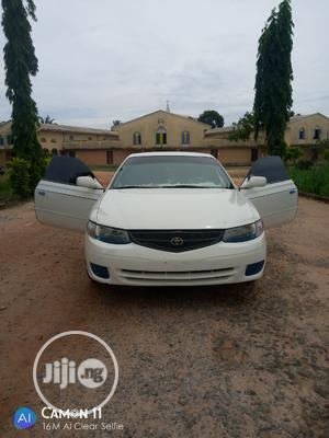 Toyota Solara 2003 White   Cars for sale in Imo State, Aboh-Mbaise