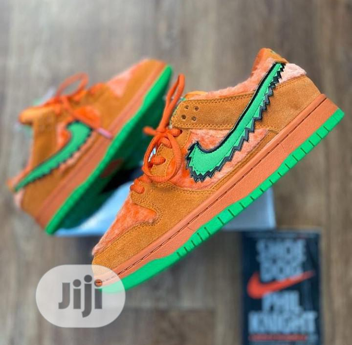 Nike SB Dunk Low   Shoes for sale in Magodo, Lagos State, Nigeria