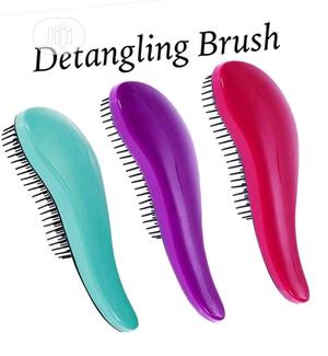 Detangling Hair Brush | Tools & Accessories for sale in Lagos State, Ojo