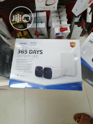 Anker Eufy Wire Free Security Camera With 365 Days Battery | Security & Surveillance for sale in Lagos State, Ikeja