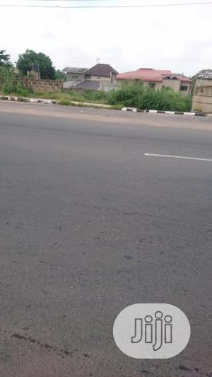 A Commercial Plot of Land at Alafin Ave Oluyole Main Estate   Land & Plots For Sale for sale in Ibadan, Oluyole Estate