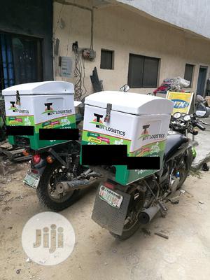 Dispatcher: TBN Logistics   Logistics Services for sale in Lagos State, Amuwo-Odofin