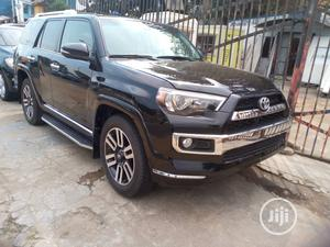 Toyota 4-Runner 2018 Limited 4x4 Black   Cars for sale in Lagos State, Apapa