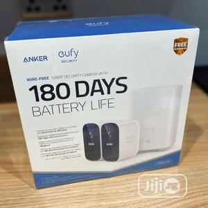 Anker Eufy Security Camera 180 Days Battery Life Wire-free | Security & Surveillance for sale in Lagos State, Ikeja