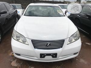 Lexus ES 2009 350 White | Cars for sale in Edo State, Benin City