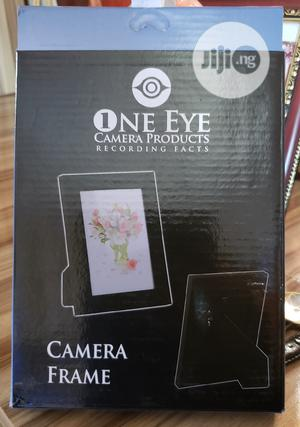 Spy Camera Picture Frame   Security & Surveillance for sale in Abuja (FCT) State, Kubwa