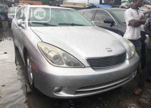 Lexus ES 2006 Silver | Cars for sale in Lagos State, Apapa