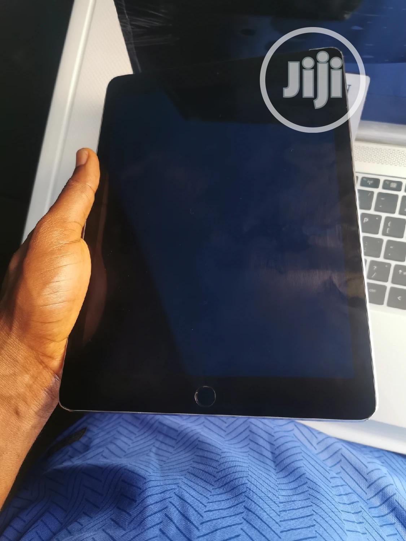 Apple iPad Air 2 128 GB Silver