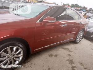 Lexus ES 2011 350 Red | Cars for sale in Lagos State, Apapa