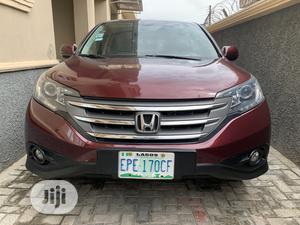 Honda CR-V 2015 Red | Cars for sale in Lagos State, Surulere