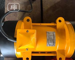 Electric Concrete Vibrator 1.5kw(2hp) | Electrical Equipment for sale in Kwara State, Ilorin West