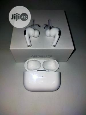Airpod Pro for Sale   Headphones for sale in Lagos State, Ikeja