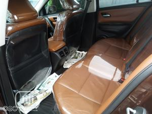 Acura ZDX 2012 Brown | Cars for sale in Lagos State, Apapa