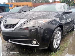 Acura ZDX 2012 Black | Cars for sale in Lagos State, Apapa