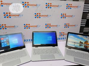 Laptop HP Spectre X360 8GB Intel Core I5 SSD 256GB   Laptops & Computers for sale in Abuja (FCT) State, Wuse 2