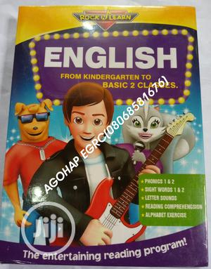 English By Rock N Learn | CDs & DVDs for sale in Lagos State, Ikeja