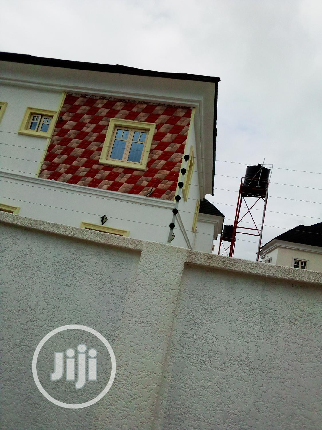 Brand New Duplex House for Sale
