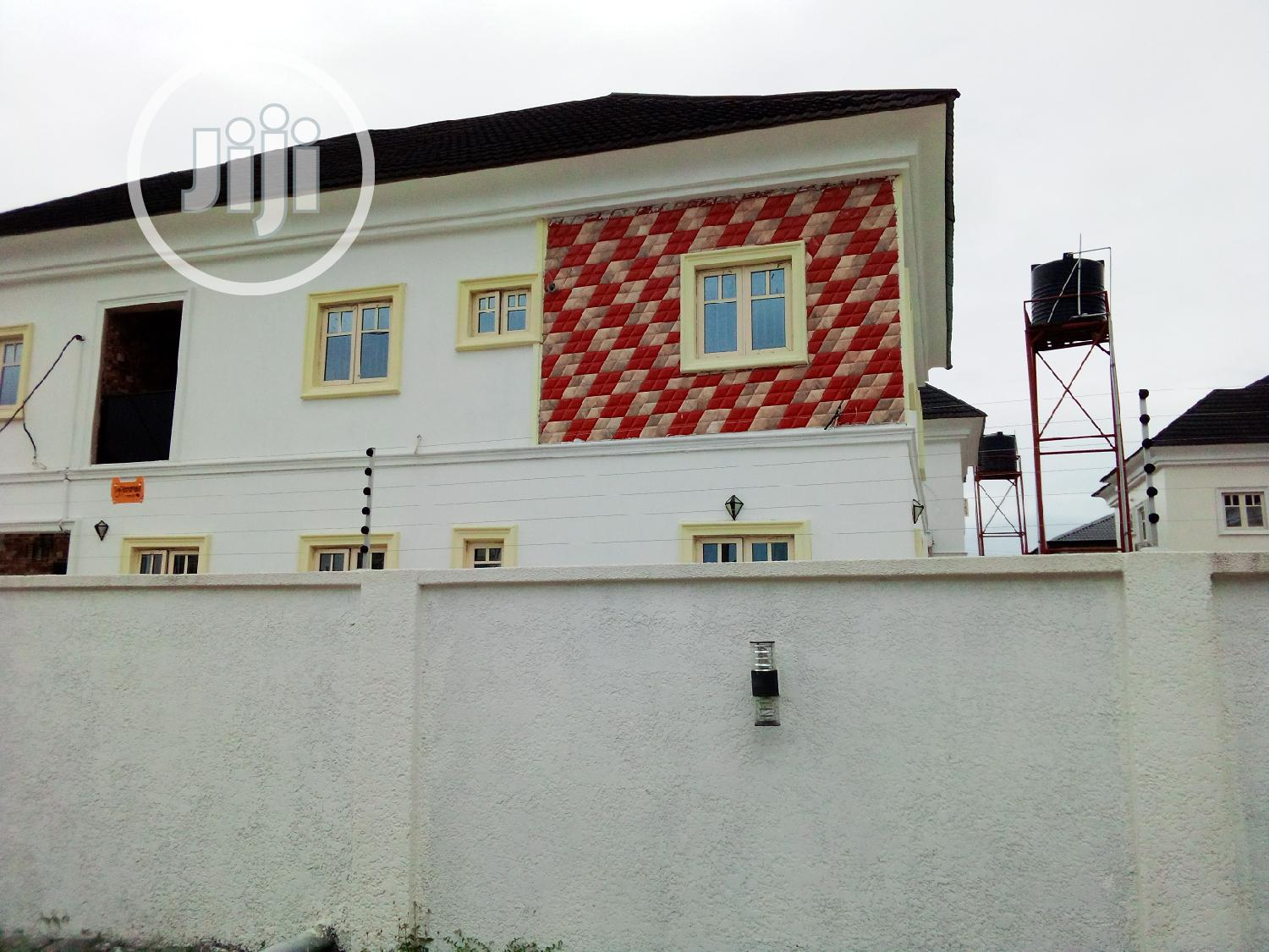 Brand New Duplex House for Sale   Houses & Apartments For Sale for sale in Ajah, Lagos State, Nigeria