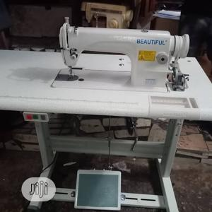 Industral Straight Sewing Machine | Home Appliances for sale in Lagos State, Lagos Island (Eko)