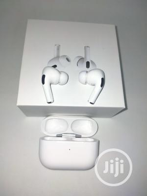 Airpods Pro Available For Sale   Headphones for sale in Lagos State, Ikeja