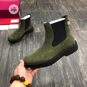 Salvatore Ferraganmo High Boots Original   Shoes for sale in Lagos State, Surulere