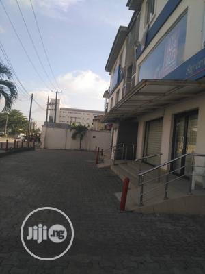Multipurpose 2 Storey Building With Offices Banking Hall   Commercial Property For Sale for sale in Lagos State, Lekki