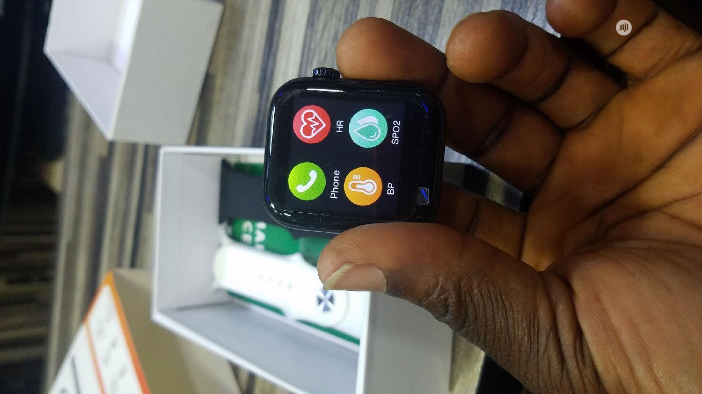 Archive: Smartwatch X5