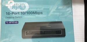 TP LINK 16port Switch | Networking Products for sale in Lagos State, Ikeja