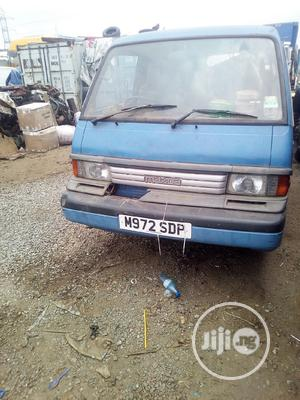 Right Hand Drive Mazda Bus For Sale   Buses & Microbuses for sale in Lagos State, Mushin