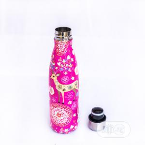 Water Bottle Unicorn Design | Baby & Child Care for sale in Lagos State, Surulere