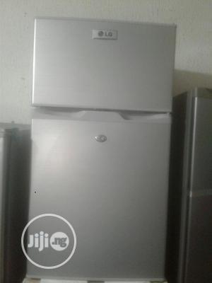 L.G Double Door Fridge. | Kitchen Appliances for sale in Rivers State, Port-Harcourt