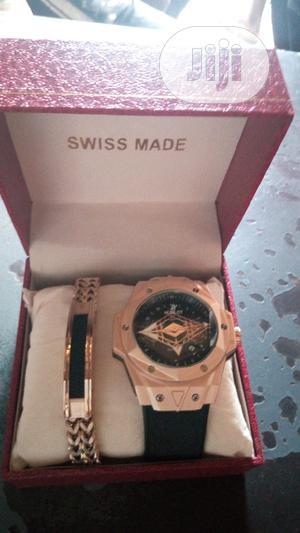 Hublot Rose | Watches for sale in Lagos State, Lagos Island (Eko)