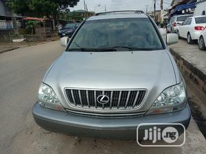 Lexus RX 2001 300 Silver   Cars for sale in Lagos State, Amuwo-Odofin