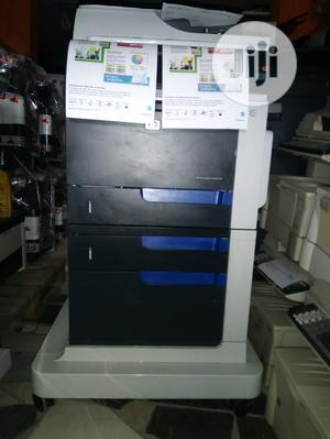 HP Laserjet CMP 4540   Printers & Scanners for sale in Lagos State, Surulere