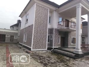 European Standard of 5 Bedroom Duplex in Port-Harcourt | Houses & Apartments For Sale for sale in Rivers State, Port-Harcourt