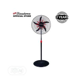 Binatone Typhoon Series 20 Inches Stand Fan TS-2020 | Home Appliances for sale in Lagos State, Alimosho