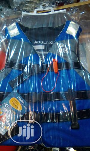 Life Jacket Blue In Color Good Quality | Safetywear & Equipment for sale in Lagos State, Lagos Island (Eko)