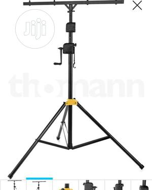 T Stand 8in1 6 Meter Height | Stage Lighting & Effects for sale in Abuja (FCT) State, Garki 2