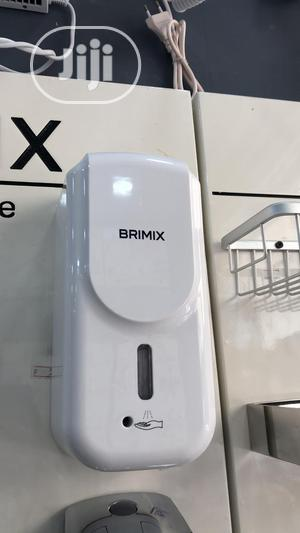 Brimax Automatic Sanitizer Dispenser | Home Accessories for sale in Lagos State, Lagos Island (Eko)